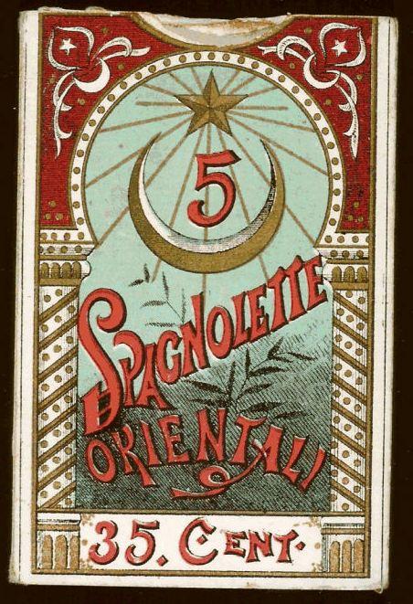 spagnolette
