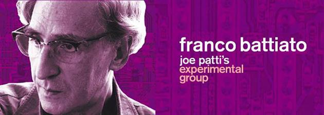 Joe Patti Experimental group
